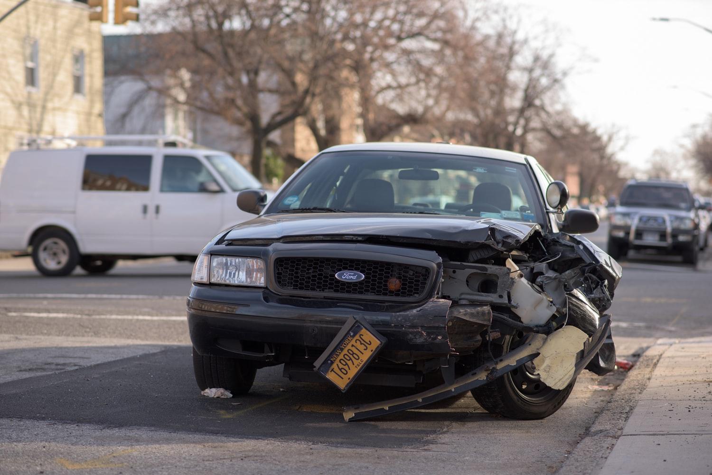 The Best Case Scenario: No Injuries, Minor Car Damages