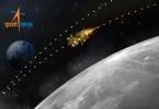 Chandrayaan 2's Moon Landing