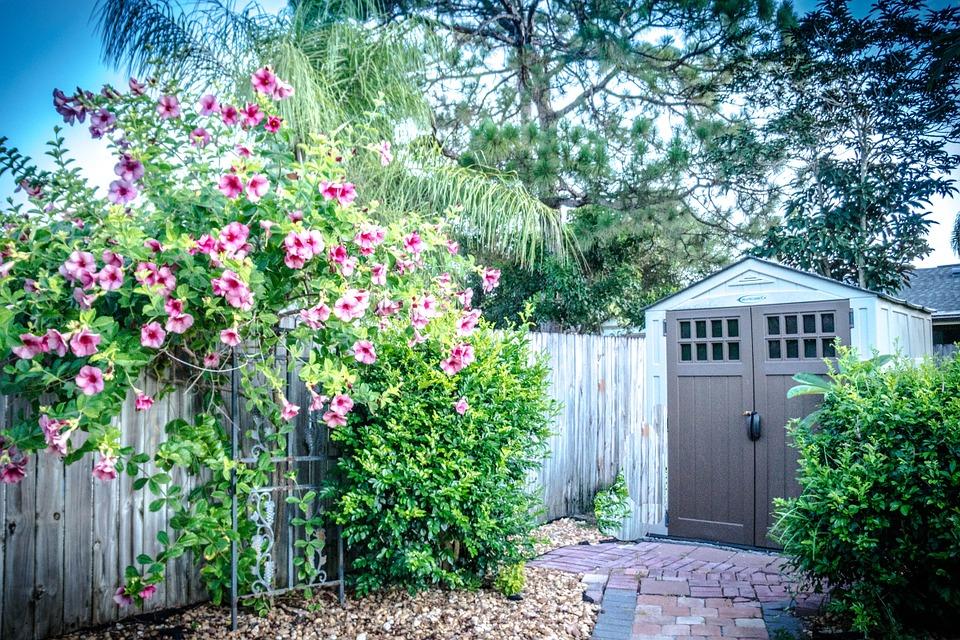 Do Make Your Garden Beautiful