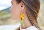 Earring Options