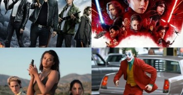 Hollywood Upcoming Movies