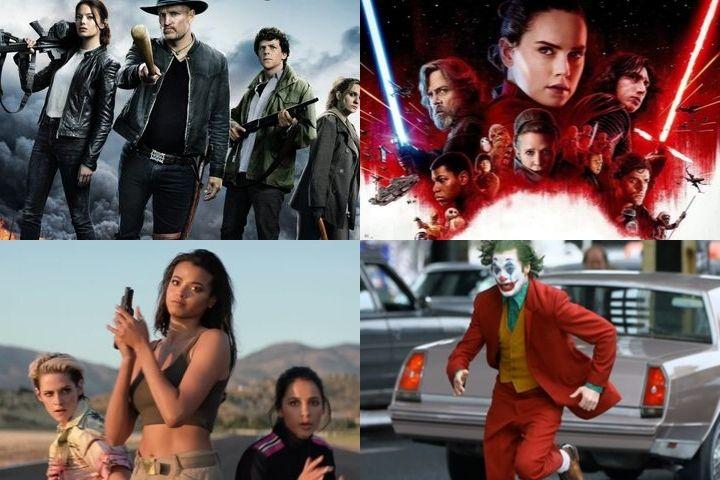 Hollywood Upcoming Movies