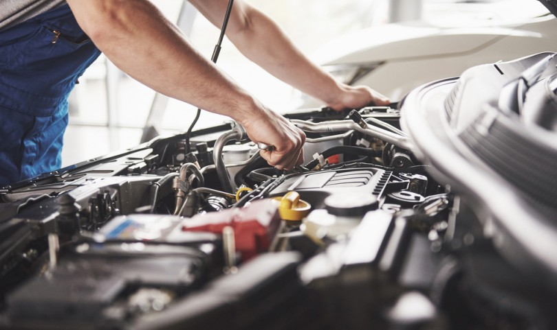 Auto Repair Henrietta NY