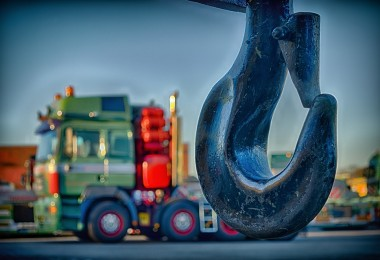 Can You Hire A Sydney Towing Company To Help With Fleet Vehicles?