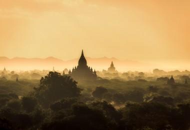 See In Myanmar