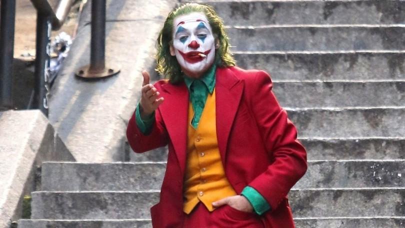 Watch 'Joker' Movie This Weekend