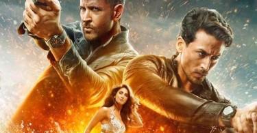 Watch 'War' Movie This Weekend