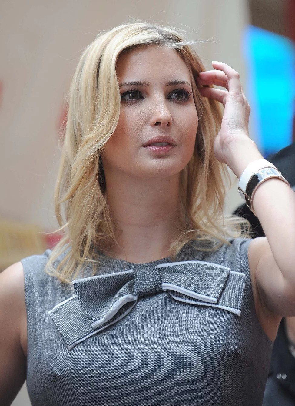 Ivanka Trump Net Worth: Is It Real?