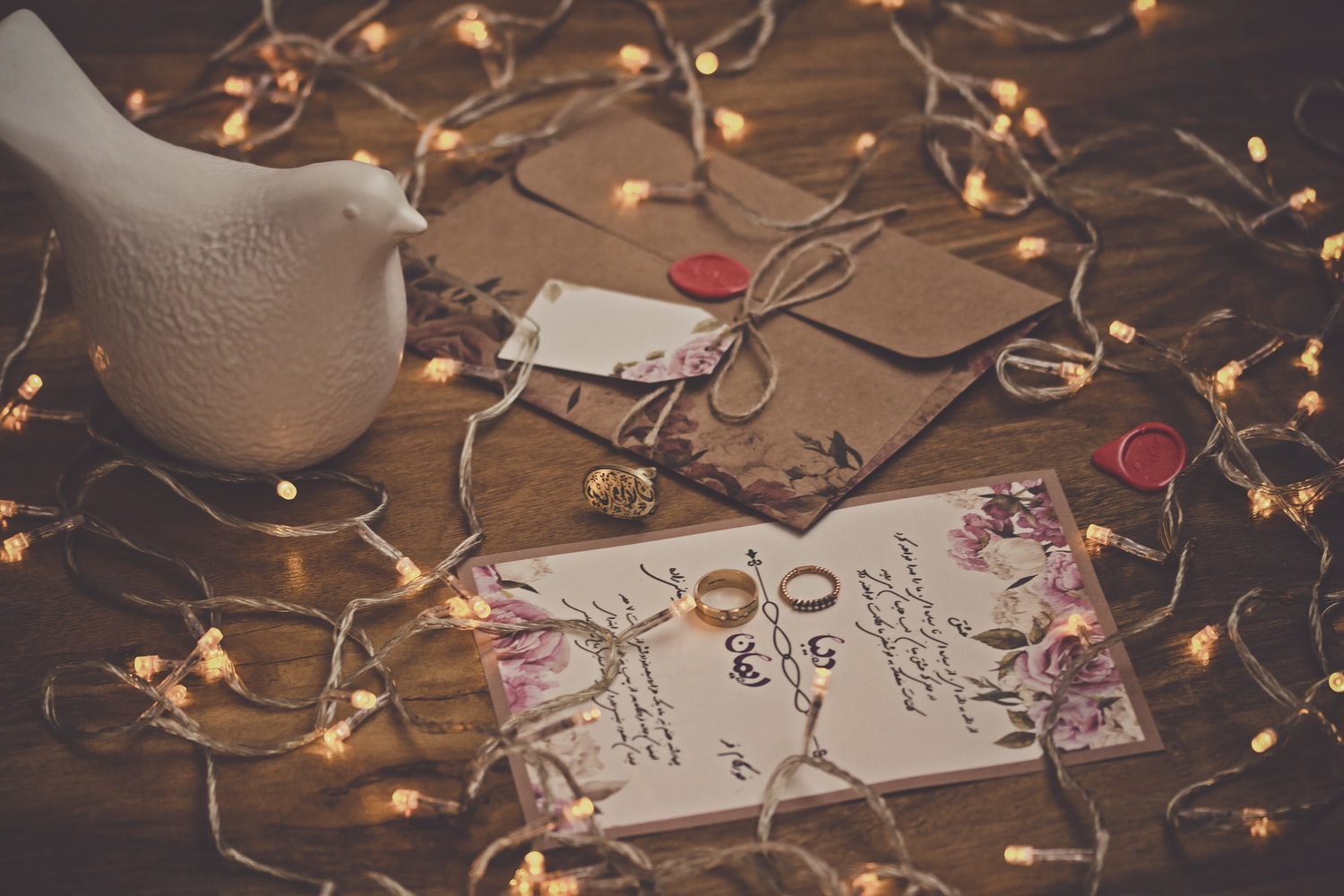 Create A Timeless Wedding Invitation Card