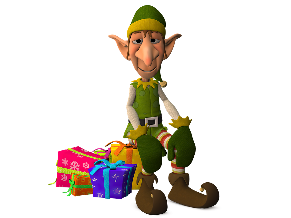 Elves Are Always Defending The Shape Of Their Ears