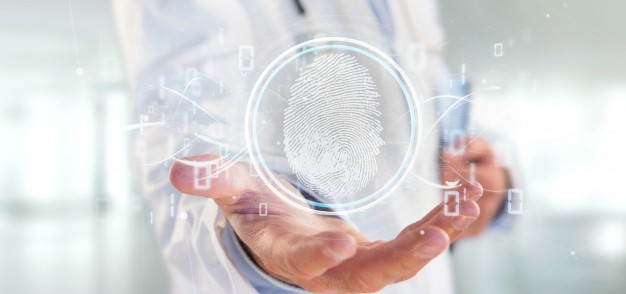Identity And Access Management In Healthcare