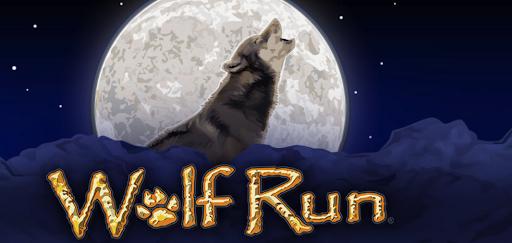 Wolf run slots igt
