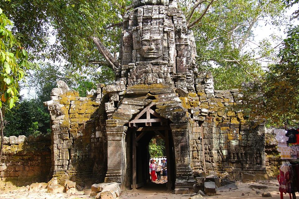 ta-som-temple