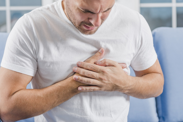 Coronary Artery Disease Symptoms: Here's What To watch Out For