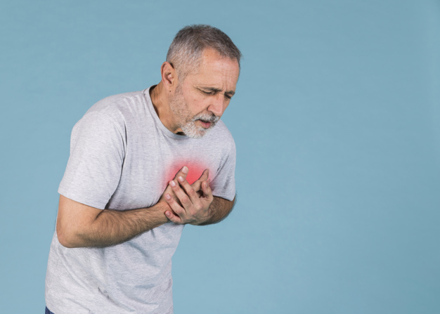 Coronary Artery Disease Symptoms Here's What To watch Out For