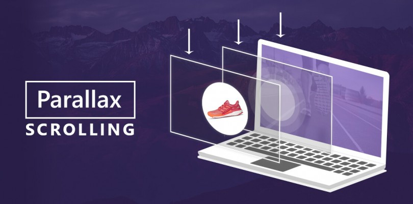 Parallax Scrolling On Your Website