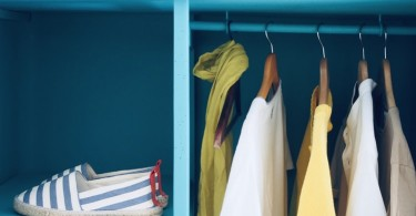 Things To Do Before Installing A Fitted Closet