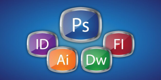 Adobe Creative Cloud Products