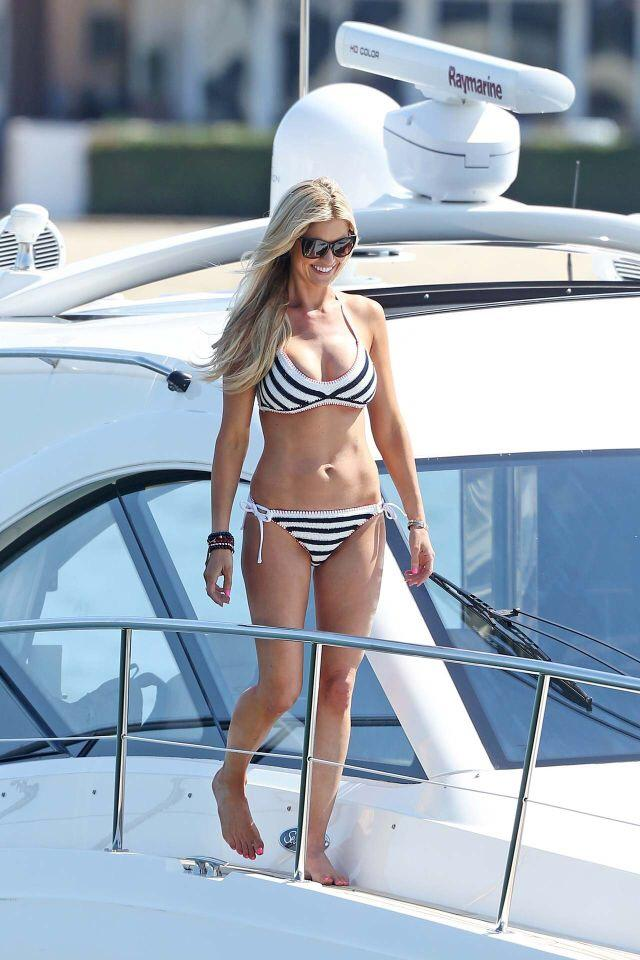 Christina El Moussa
