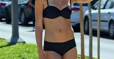 Gal Gadot Bikini