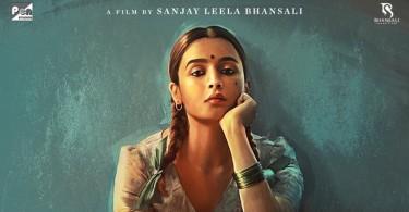 'Gangubai Kathiawadi' First Look