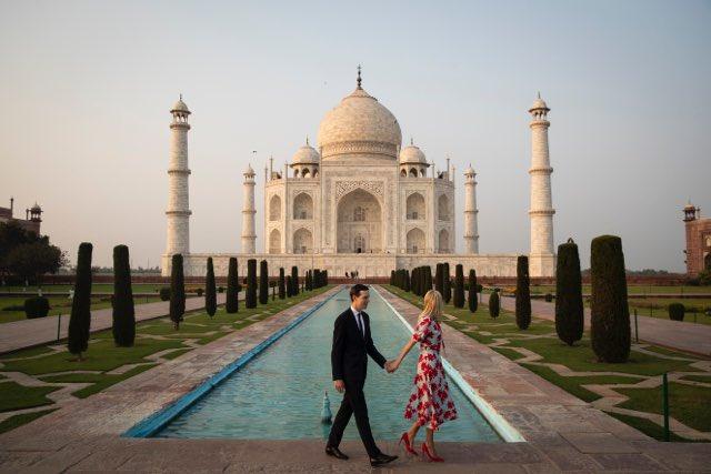 Ivanka Trump _ India
