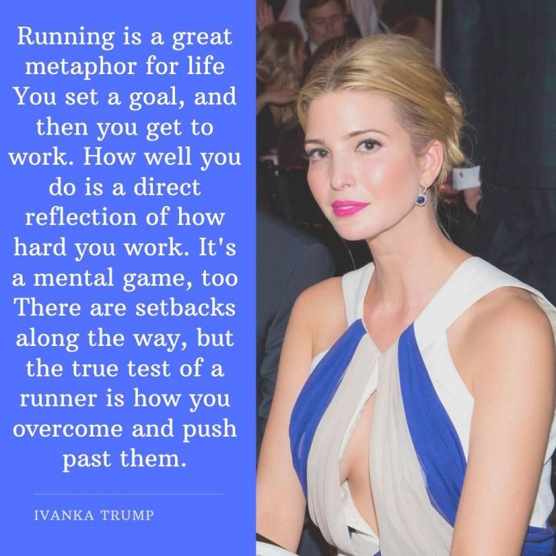 Quotes Of Ivanka Trump