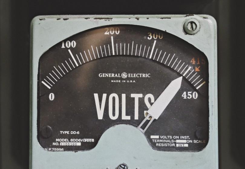 Volt Transformer Converter