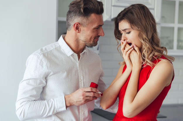 Determine Her Ring Sizing