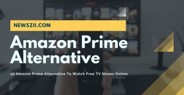 Amazon Prime Alternative