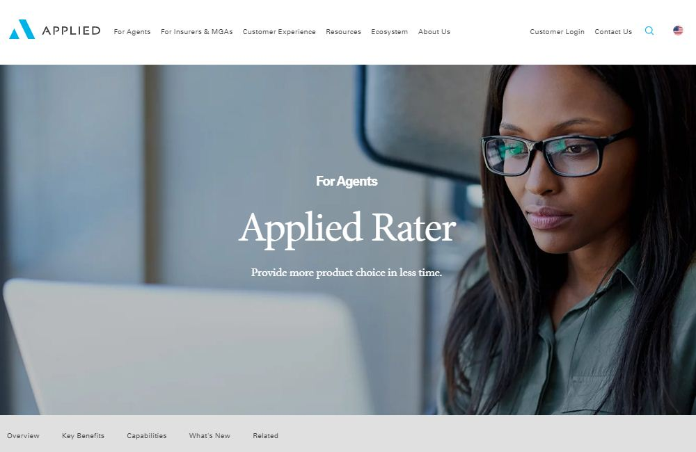 Applied Rater Software