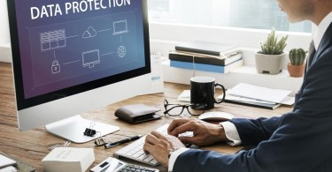 Business Data Protected