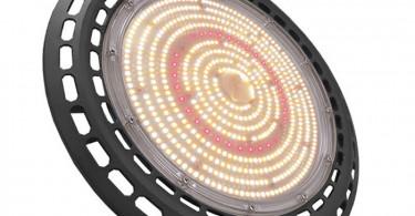 CovertUFO - Top LED Lights
