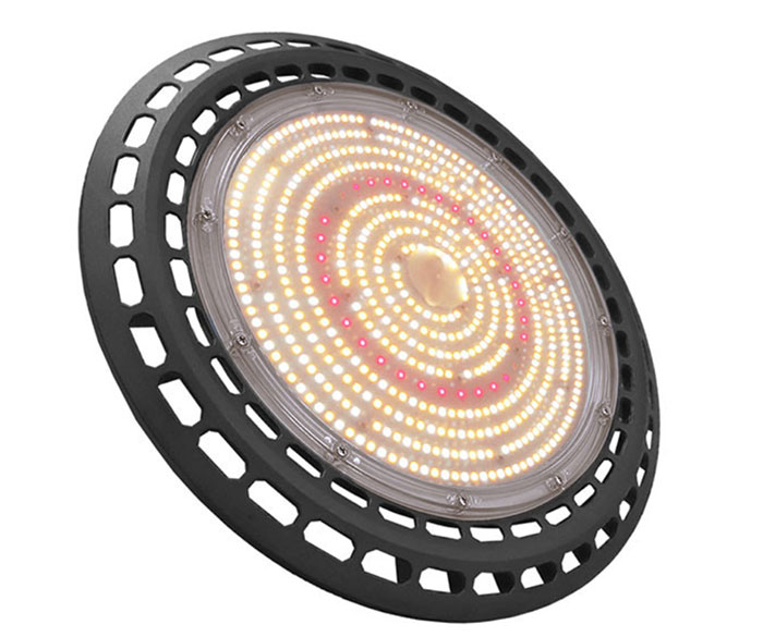 CovertUFO - Top LED Lights