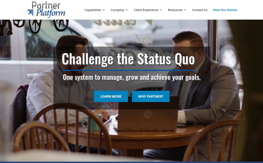 Partner XE Software