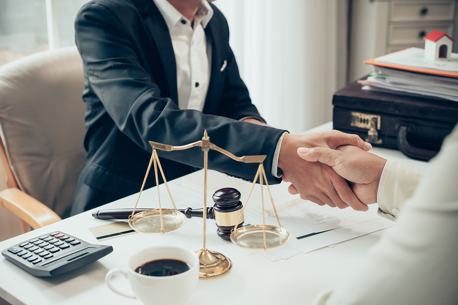 5 Tips On Choosing The Ideal Personal Injury Lawyer
