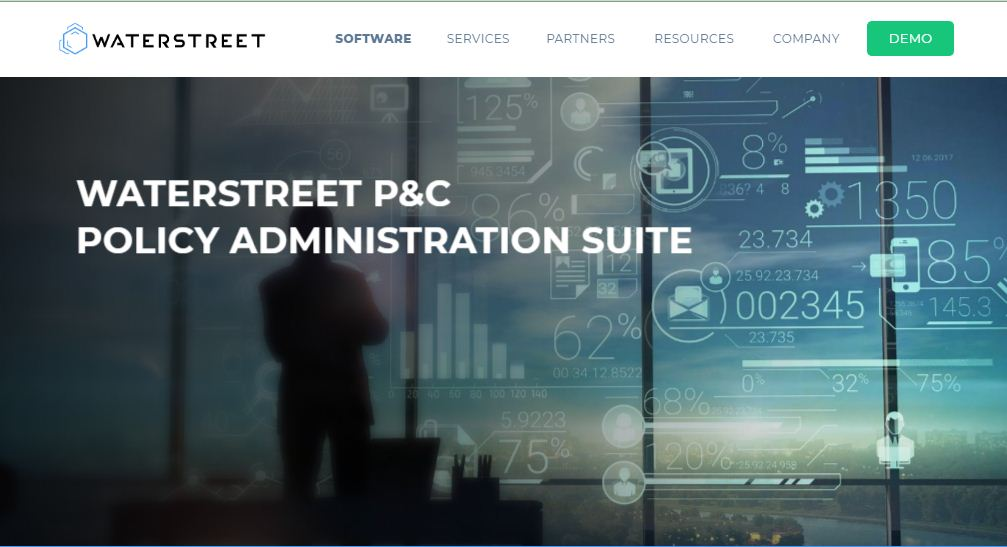 WaterStreet Software