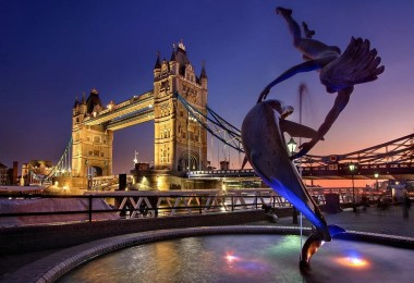 5 London Attractions That Even Some Locals Don't Know About