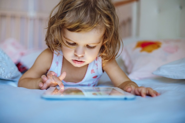 7 Educational Apps To Choose For Your Toddler