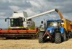 Advantages Of A Grain Cart