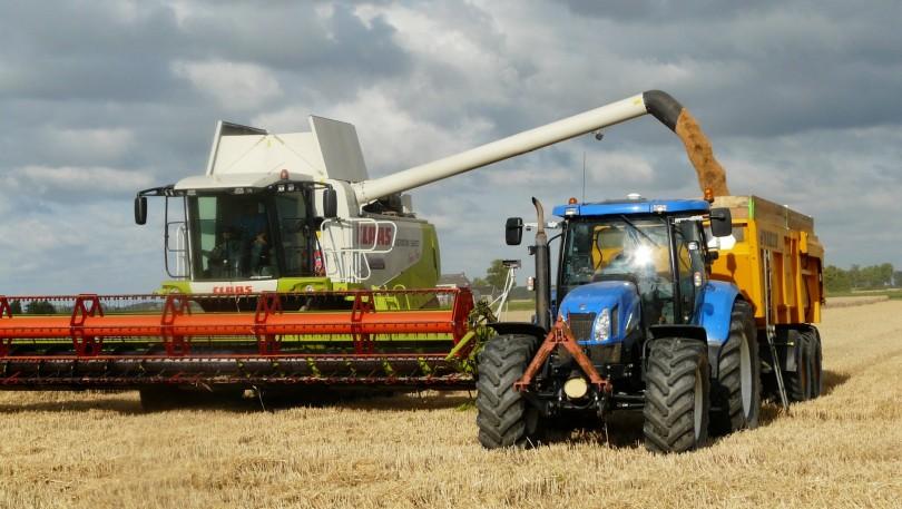 Advantages Of A Grain Cart
