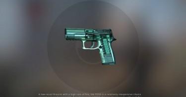 CS-GO scanner