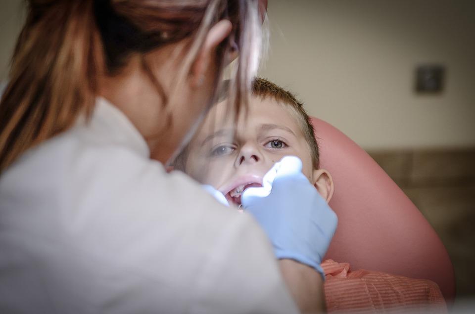 Good Dentistry