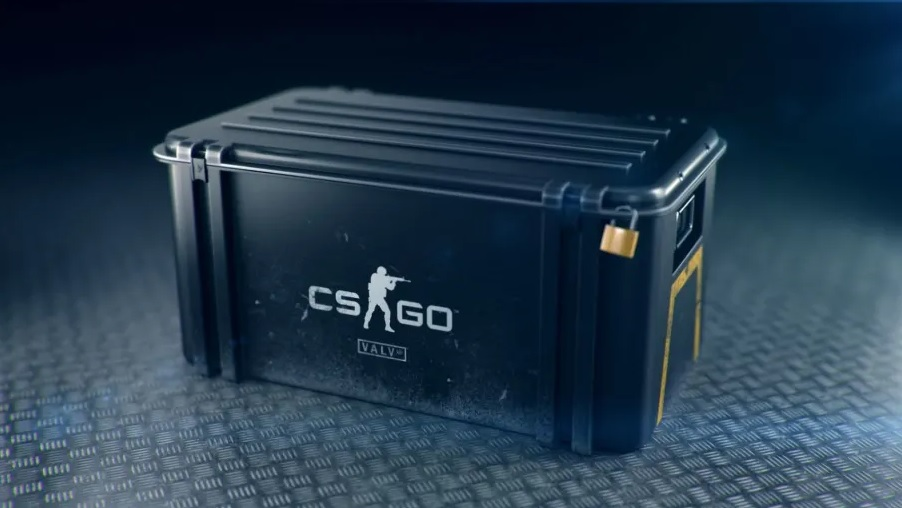 New CSGO Patch Notes Bring Game