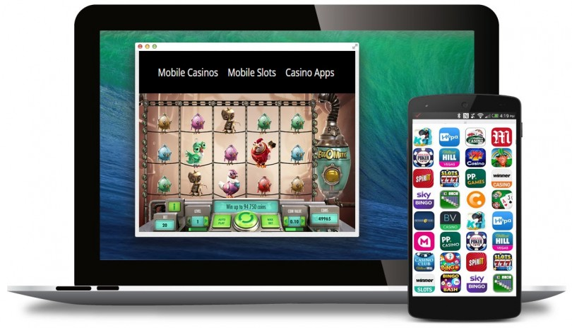 The Competition Between Online Casino Software Providers