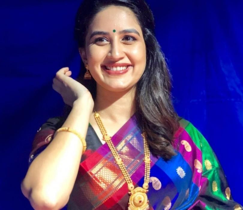 Vaidehi Parshurami Age