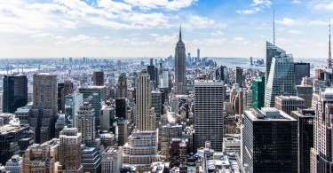 6 Outings To Take From New York City