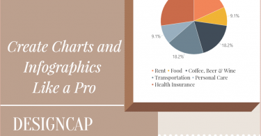 Create Charts And Infographics