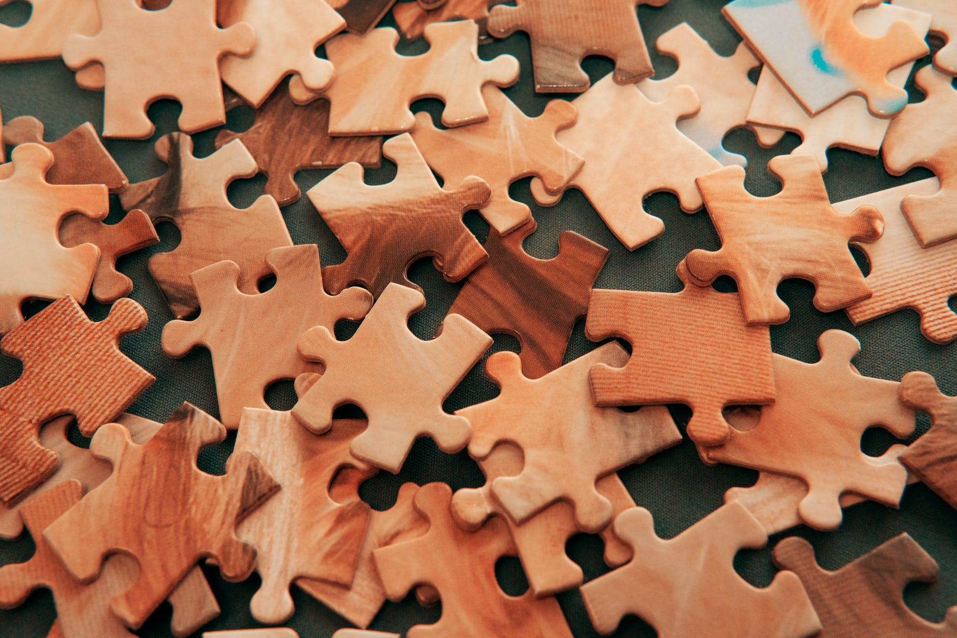 Do A Jigsaw