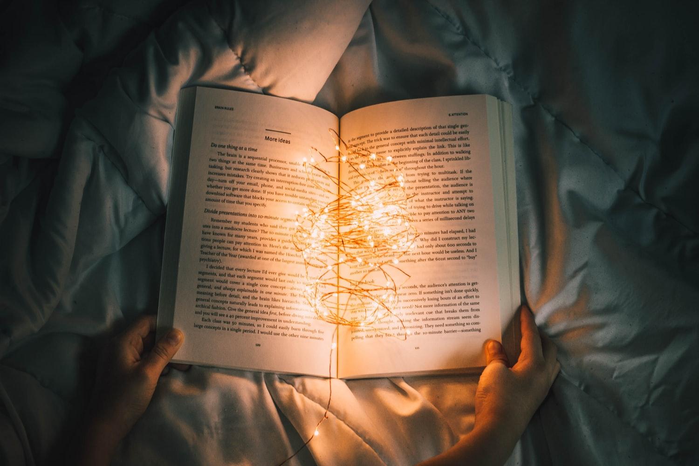 Good Storyteller Lead To Love